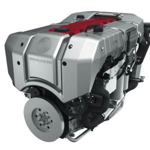 STEYR MOTORS Diesel motor, Padmos Marine & Industrial Diesel, Padmos, scheepsvaart, motoren, diesel, stage v
